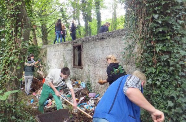 Freiwilligentag in der VG Wissen: Bis jetzt elf Projekte gemeldet