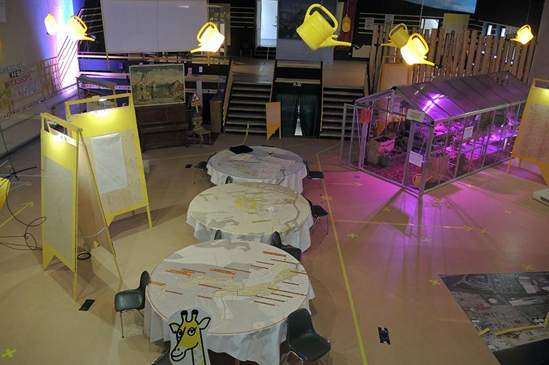 Das Bendorfer Ideenkino ist jeden Donnerstag von 16 bis 19 Uhr geöffnet. Foto: Stadt Bendorf