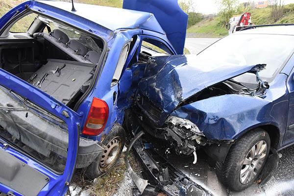 Fahrerin des Kleinwagens nach Unfall bei Siershahn verstorben