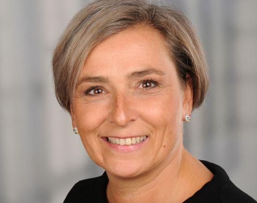 Katja Lang will Altenkirchener Stadtb�rgermeisterin werden
