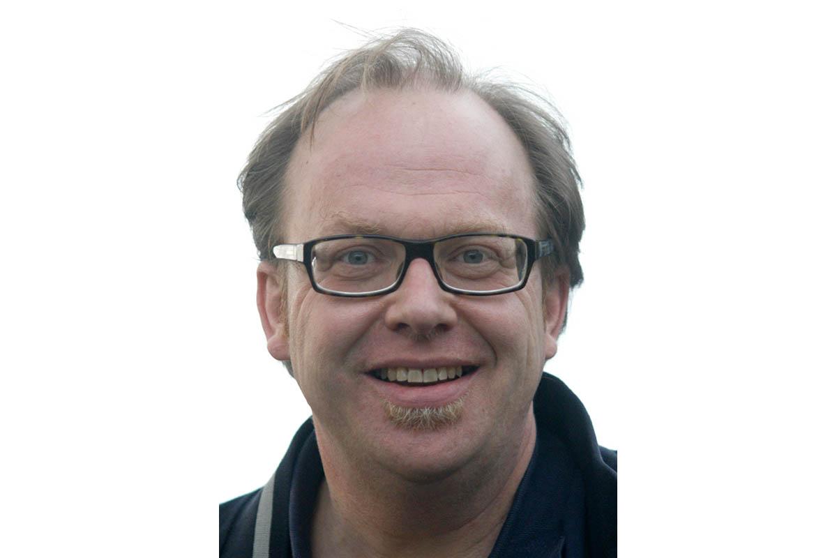 Von Linkenbach nach Berlin – Markus Erdmann will in Bundestag