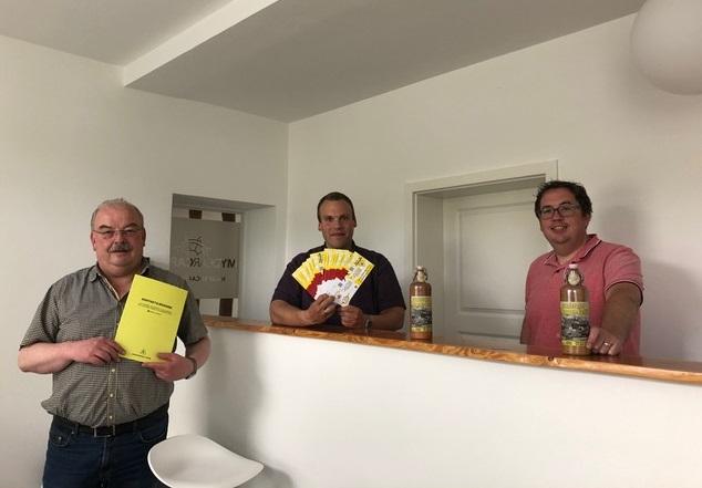 Daadetaler Knappenkapelle verschiebt Musikfest auf 2022