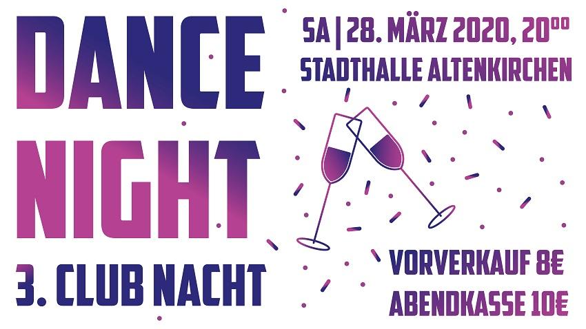 Altenkirchener Sch�tzengesellschaft feiert Dancenight