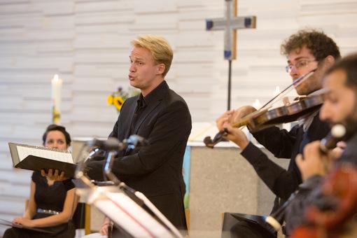 Dekanatskantorei Montabaur: Musiker setzen schiere Freude in Töne um