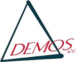 Berichterstattung durch DEMOS e.V. rechtens
