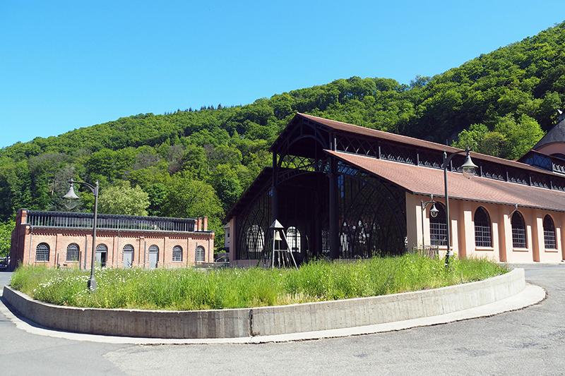 Der Freundeskreis Sayner Hütte ist am 13. September auf dem Denkmalareal Sayner Hütte präsent und beantwortet Fragen der Besucher. Foto: privat