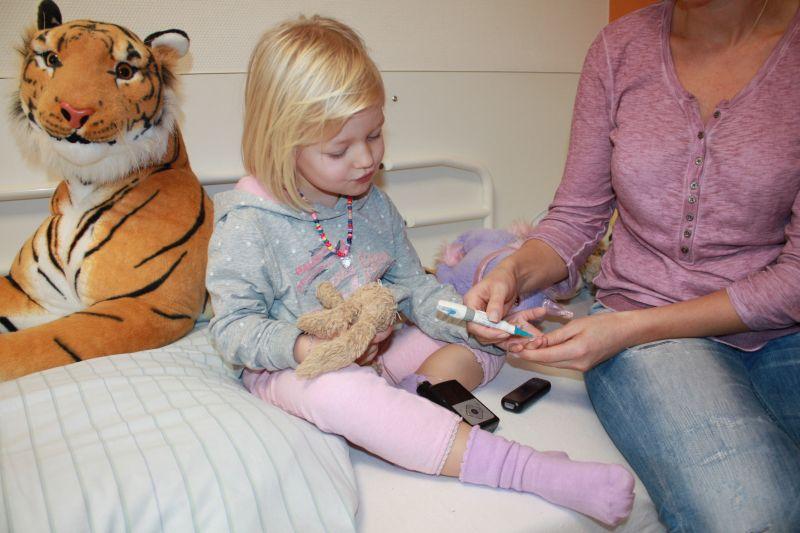 "Diabetesambulanz als ""Zertifiziertes Diabeteszentrum DDG"" ausgewiesen"