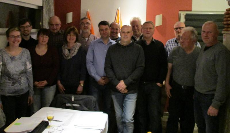 FWG Dierdorf hat Listen zur Kommunalwahl aufgestellt