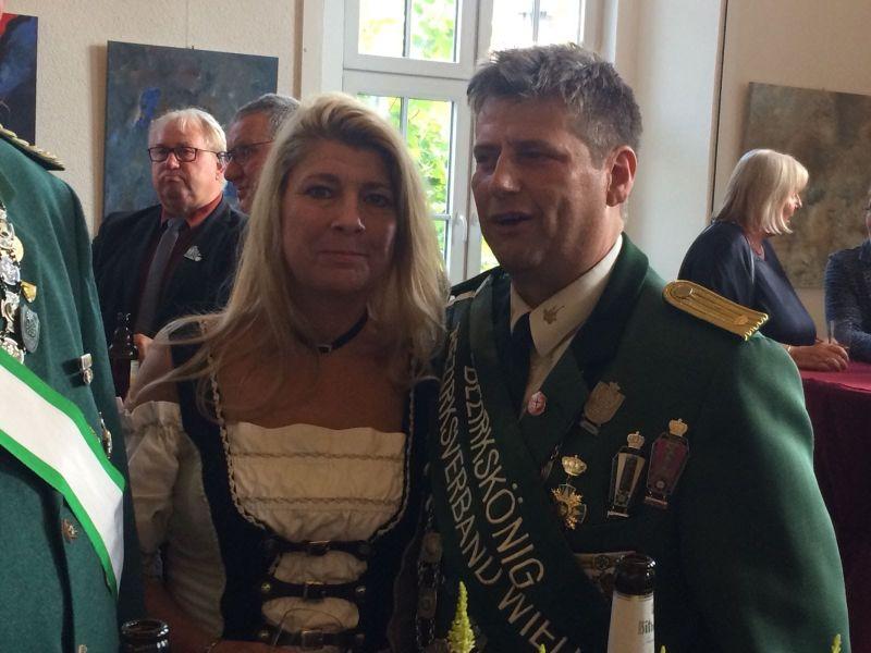 Diözesankönigsfest am 21. Oktober in Neuwied-Irlich