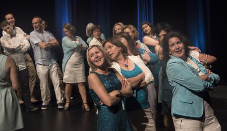 Matin�e-Konzert im Kulturhaus Hamm