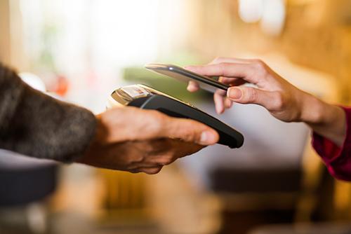 Mobile Payments auf dem Vormarsch: Eine Frage des Anwendungsbereichs