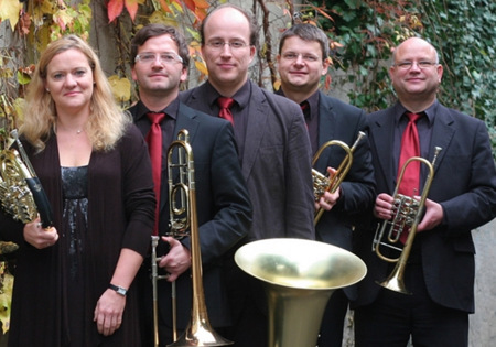 Kammerchor wird 20 Jahre alt: Jubiläumskonzert mit Mainzer Dombläsern