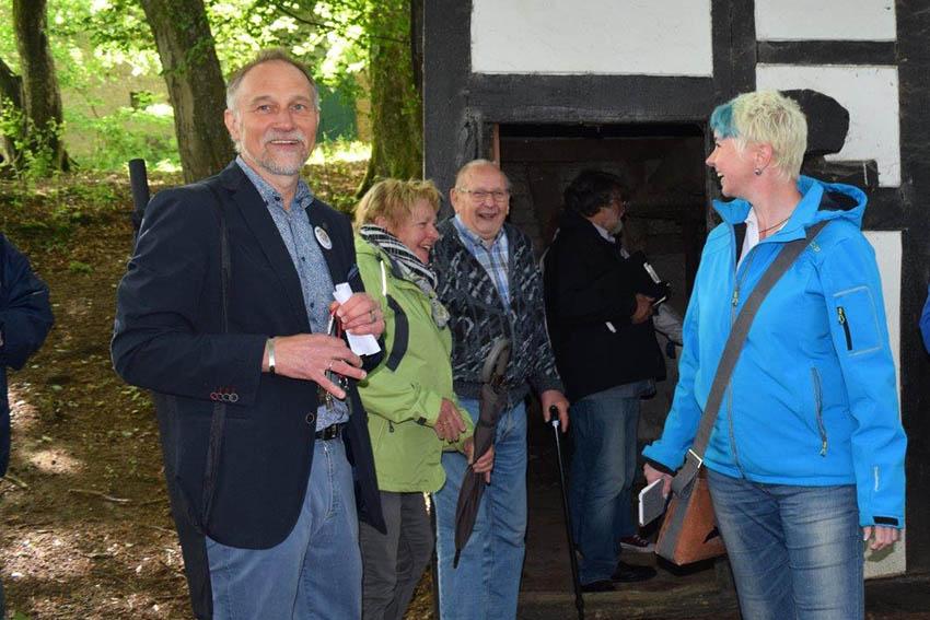Große Freude in Oberdreis über den zweiten Platz im Landesentscheid. Archivfoto: NR-Kurier