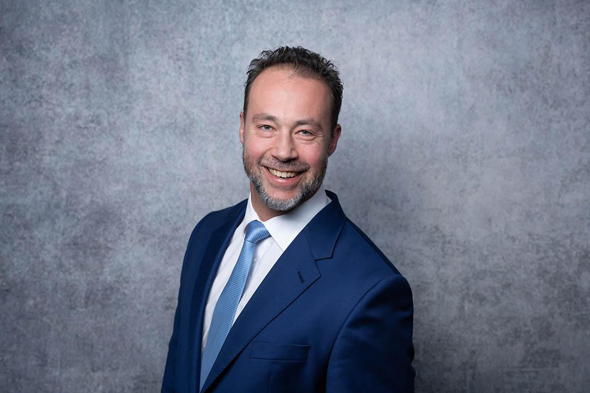 Landtagskandidat Dr. Jan Bollinger (AfD) stellt sich vor