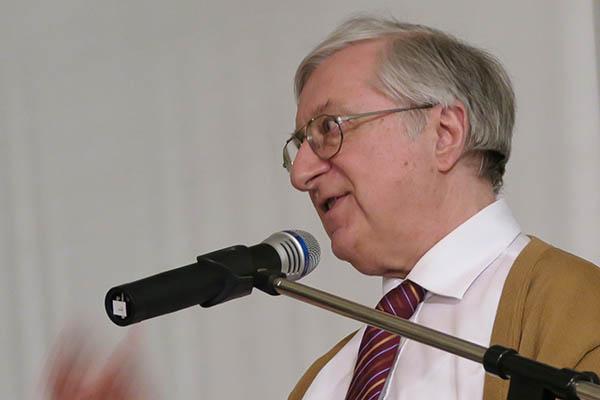 Dr. Hermann Josef Roth. Foto: pr