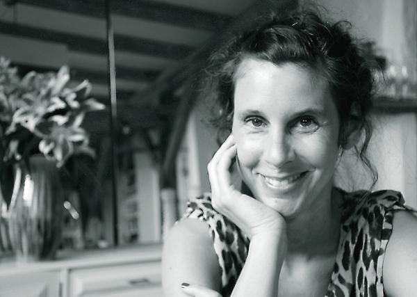 Gef�hlte Gefangenschaft: Daniela Dr�scher liest bei WW-Lit