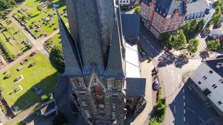 Halbzeit beim Förderverein der Kirche St. Michael