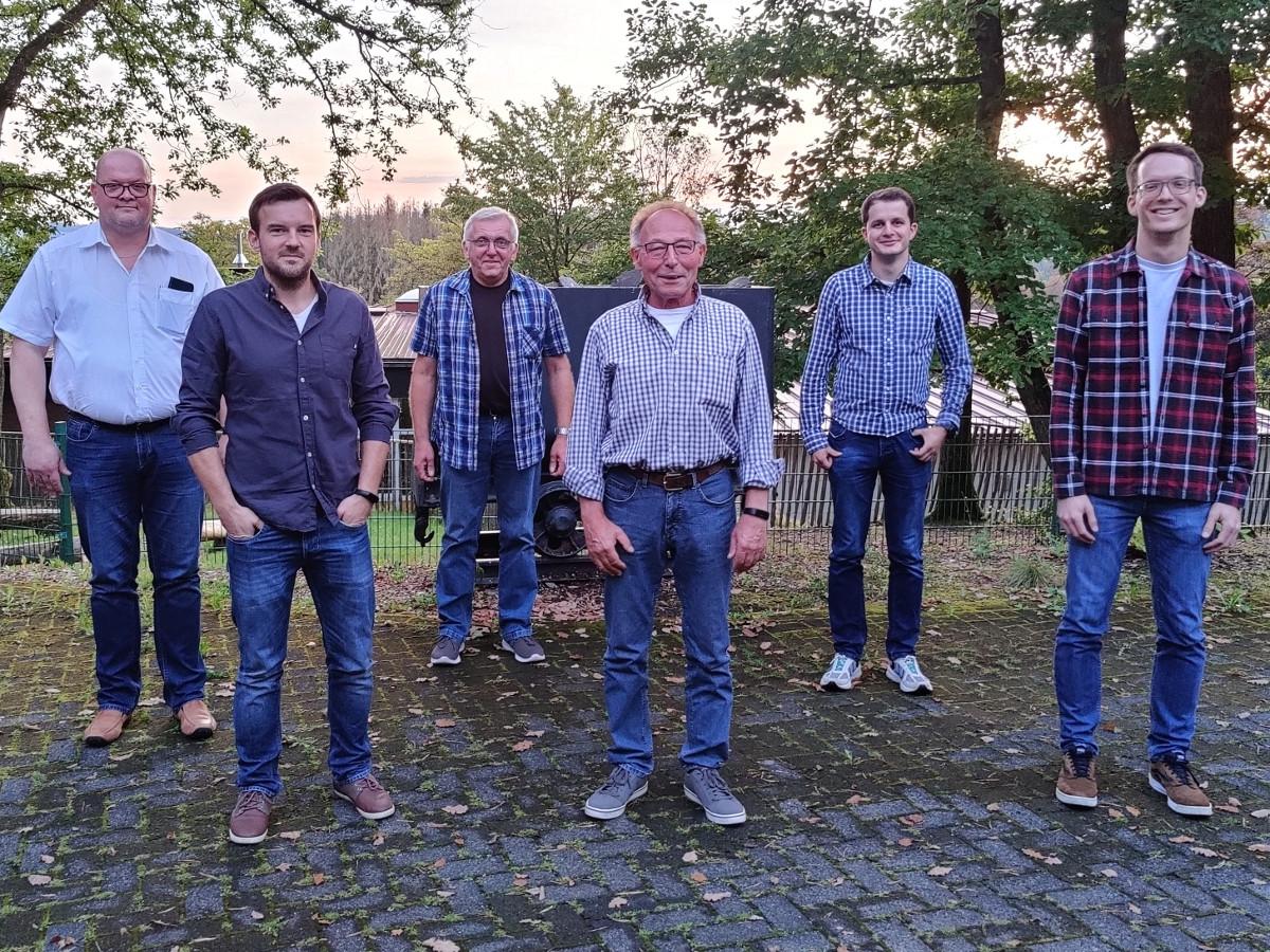 JHV des MGV Dünebusch: Was wird aus dem Männerchor und dem Sängerfest?