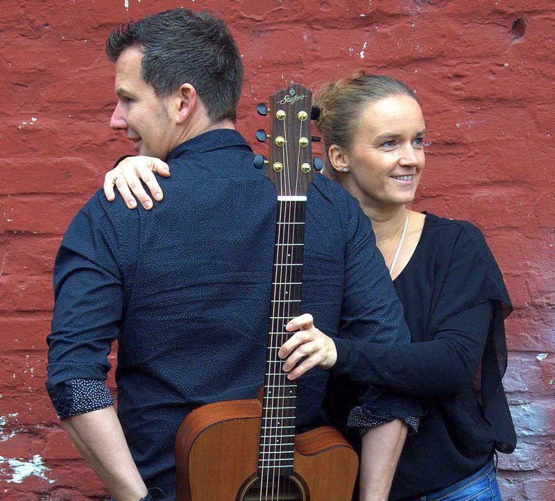 """Konzert mit dem Duo """"harmonie"""""""