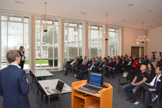 E-Commerce-Day bei der IHK: 120 Unternehmer tauschen sich aus