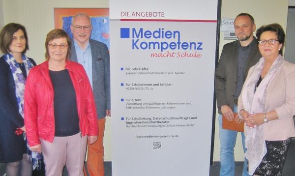 Erich-Kästner-Grundschule: Vorreiter bei Medienkompetenz und Begabtenförderung