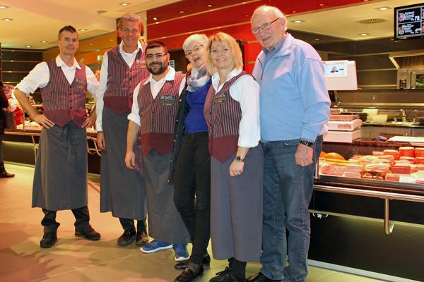 Erfolgreiche Integration ins Arbeitsleben in Bad Honnef