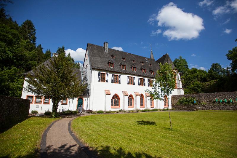 """Nächstes """"NachtLeben"""" im Kloster Ehrenstein steht an"""