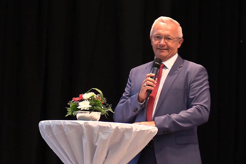 Kreis Neuwied feiert seinen ersten Ehrenamtstag in St. Katharinen