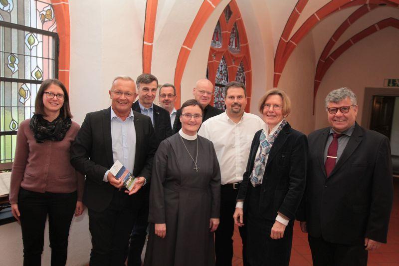 Hilfesuche für Erhalt des Klosters Ehrenstein
