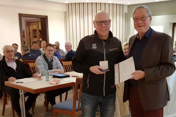 CDU Asbach wählt neuen Gemeindeverbandsvorstand