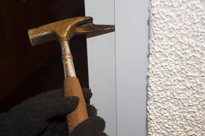 Einbrecher in Gebhardshain nutzten Urlaub der Hausbewohner