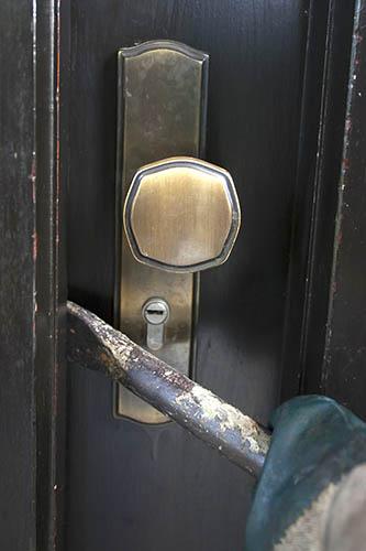 Polizei Straßenhaus meldet fünf Wohnungseinbrüche