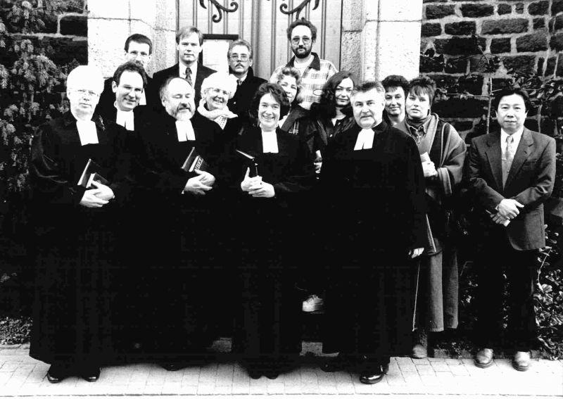Wallmerod: Die Gemeinde im protestantischen Niemandsland wird 25