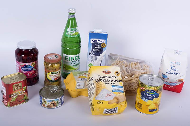 Im Katastrophenfall: Diese Lebensmittel sollten vorrätig sein