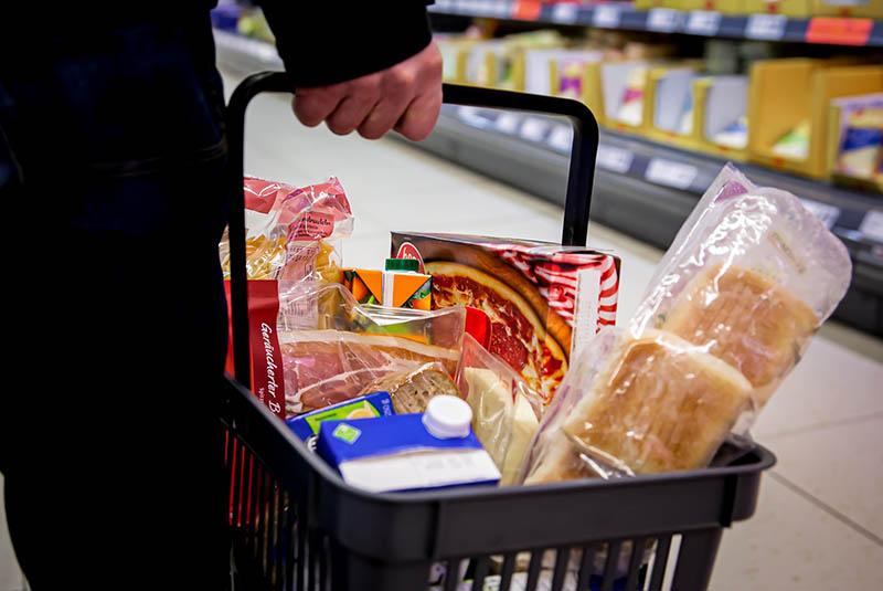 1.600 Beschäftigte im Kreis Neuwied sorgen für Nachschub im Supermarkt