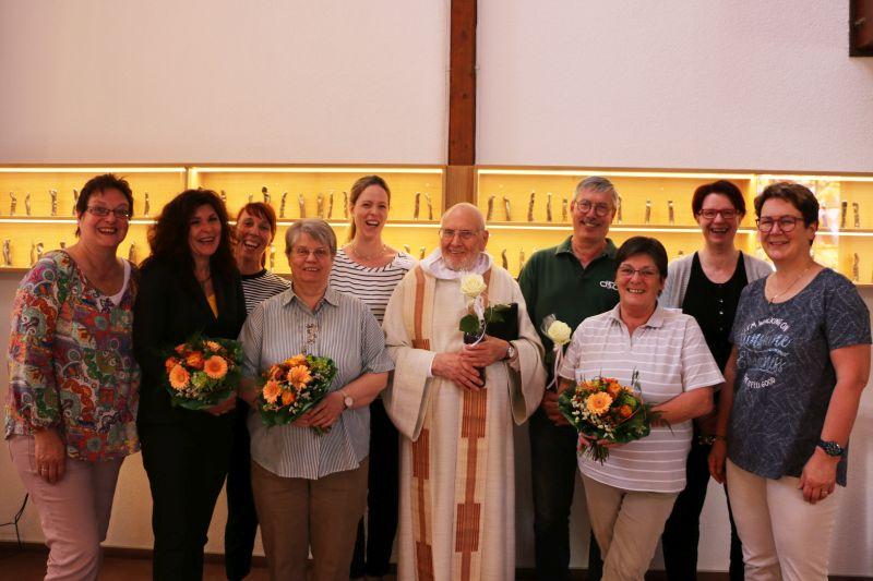 Dernbacher Seniorenzentren feiern Förderverein-Jubiläum