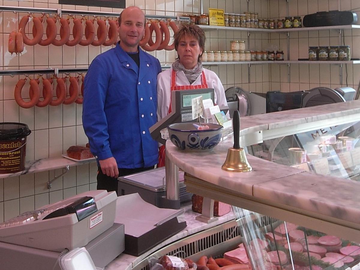 Metzgerei Fries in Eitelborn: Traditionelles Handwerk seit über 100 Jahren