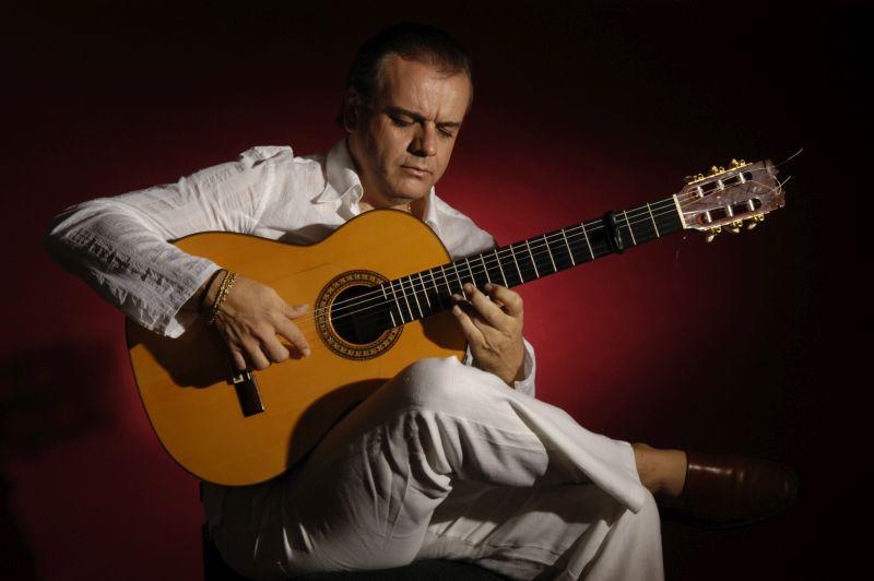 Lulo Reinhardt feat. El Macareno – eine Reise durch Andalusien