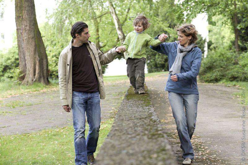 �Starke Eltern-starke Kinder�� - Mehr Freude mit Kindern