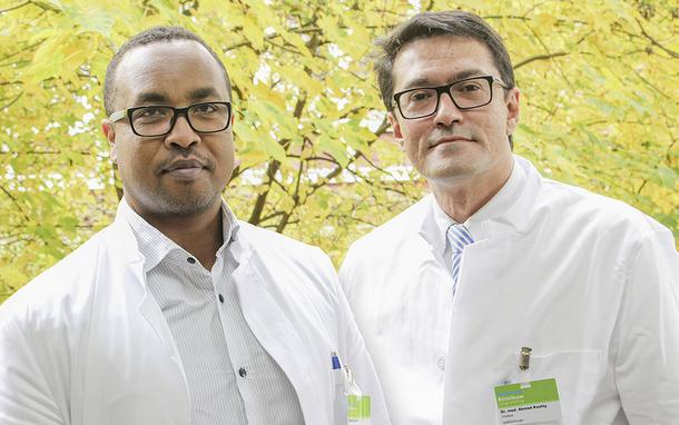 Chirurgie: Diakonie in Südwestfalen weitet Angebote aus