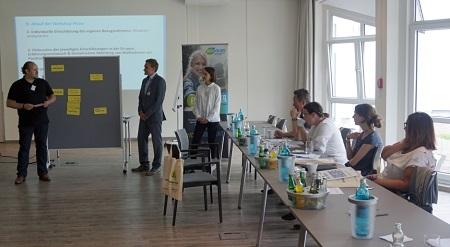 Workshop für kleine Unternehmen: Mitarbeiter halten – neue Mitarbeiter gewinnen