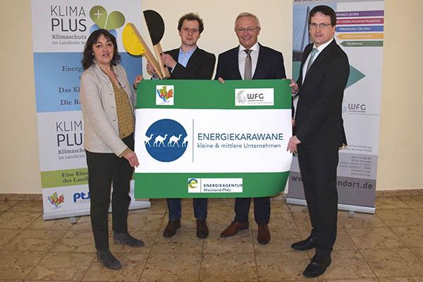 Energieeffizienz im Kreis Neuwied weiter ausbauen