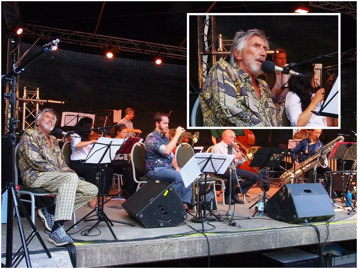 """""""Das Dschungelbuch"""" war auch als Erzählkonzert im Stöffel-Park ein Erlebnis"""