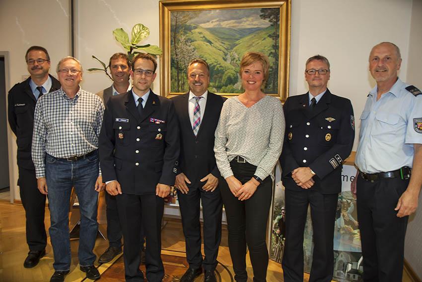 VG-Rat Rengsdorf-Waldbreitbach traf Personalentscheidungen