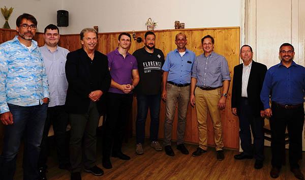 FDP Neuwied hat neuen Vorsitzenden: Dr. Kai Rinklake
