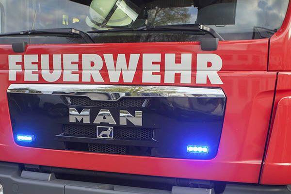 Landesförderung für Feuerwehr in der VG Rennerod