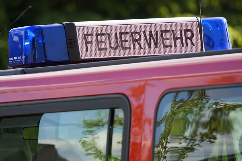 Feuerwehr: VG-Rat Rengsdorf-Waldbreitbach fasste Beschlüsse