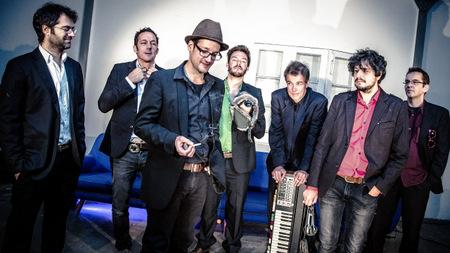 """Zappa-Nacht in Nauroth mit """"FIDO"""" und """"CHATO"""""""