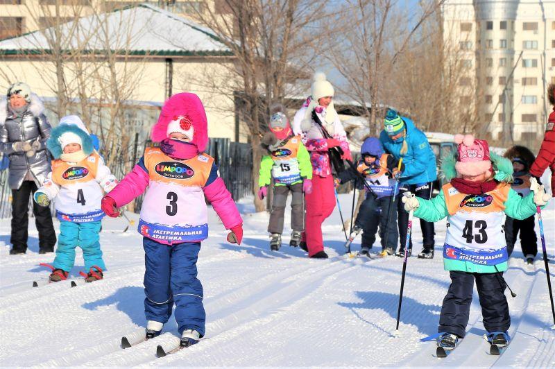 DSV Talenttage Skilanglauf SRC Heimbach-Weis 2000 mit FIS-World Snow Day