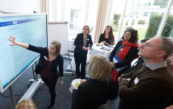 Praxisdialog bei der IHK Koblenz: Digitale Trends in der Berufsausbildung